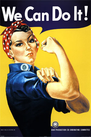 May 30, we-can-do-it-rosie-the-riveter