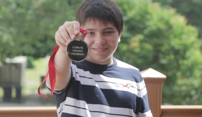 cross canada medal