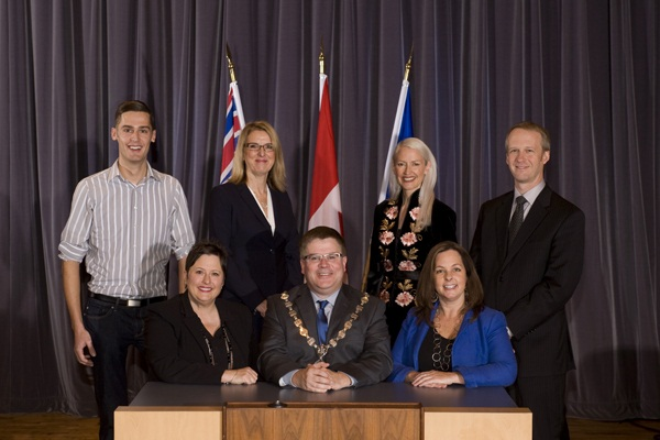 Port Moody Council